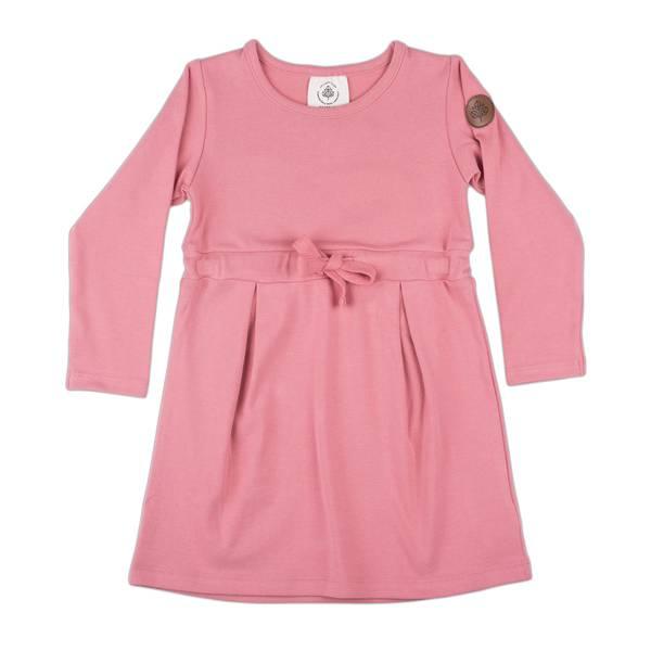 Bilde av Gullkorn Design Villvette kjole, rosa