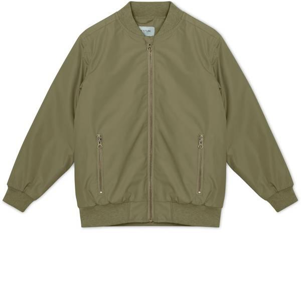 Bilde av Mini A Ture Julius bomber jakke, oliven