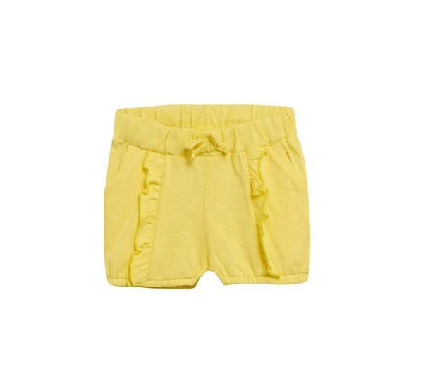 Bilde av Hust & Claire Henny shorts, gul