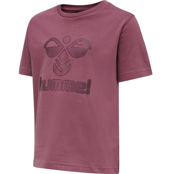 Bilde av Hummel Drei t-skjorte til barn, Nocturne