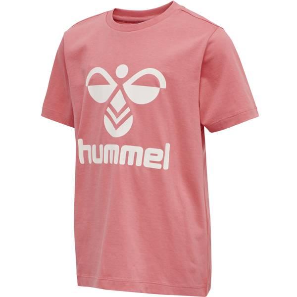 Bilde av Hummel tres t-skjorte til barn, Thea rose