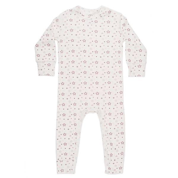 Bilde av Gullkorn Design Stine Sofie pyjamas til baby,