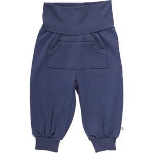 Bilde av Müsli - Cozy bukse med lomme midnight