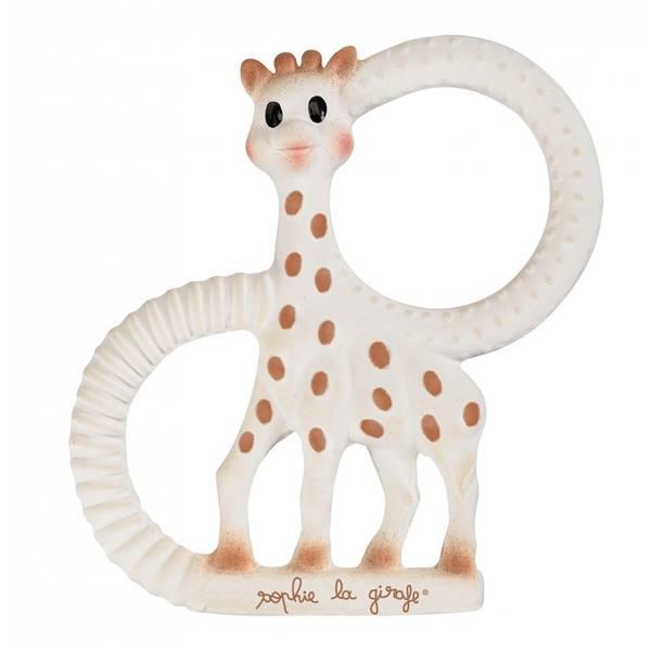 Sophie la girafe - Sophie myk bitering (once upon a time)