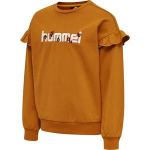 Bilde av Hummel - HmlAiko Sweatshirt Pumpkin spice
