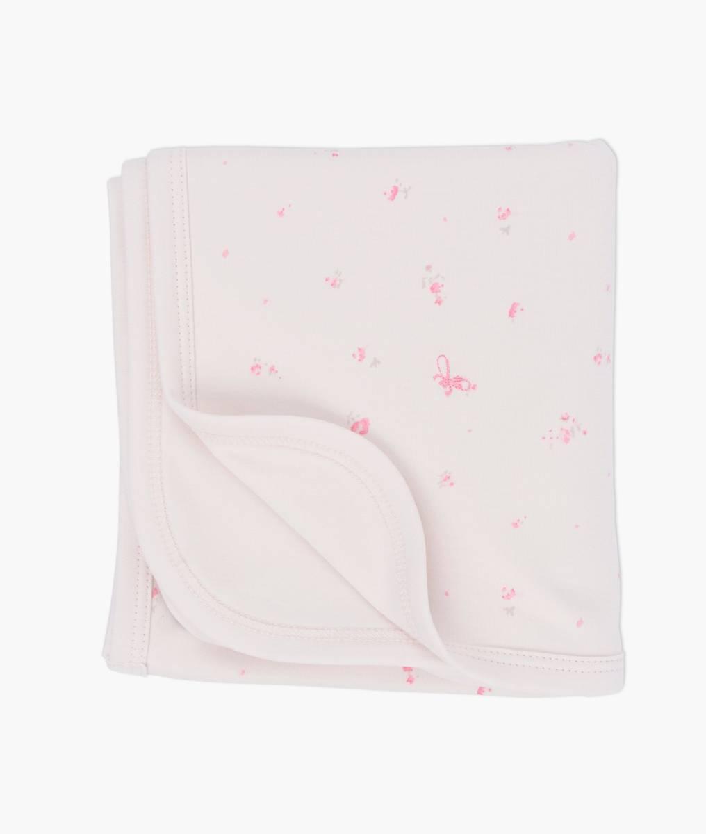 Livly - Blanket rose garden