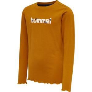 Bilde av Hummel - HmlAyaka T-shirt Pumpkin spice