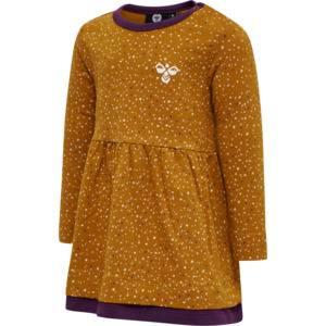 Bilde av Hummel - HmlDory kjole Pumpkin spice