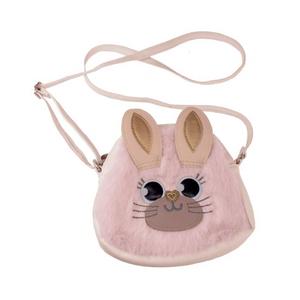 Bilde av Tinka - Skulderveske kanin rosa