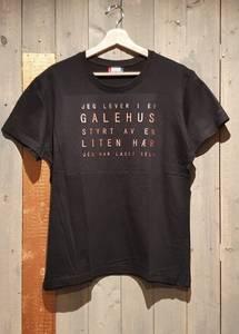 Bilde av T-skjorte GALEHUS