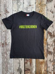 Bilde av T-skjorte: #norgetrengerbonden