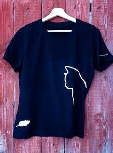 Bilde av T-skjorte katt og mus