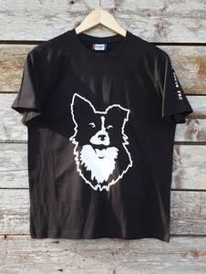 Bilde av T-skjorte: En hyllest til hunden!