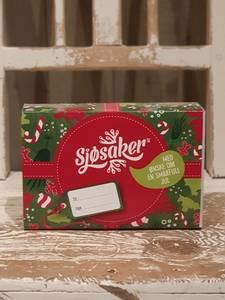 Bilde av Sjøsaker gavesett med flipplokk