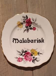 Bilde av Geriljaasjett Malabarisk