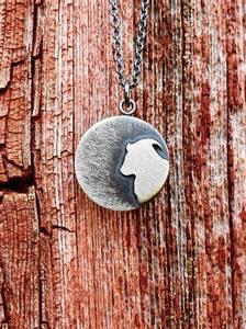 Bilde av Sølvsmykke: Pålodda villsau/gammelnorsk sau, stor