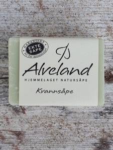 Bilde av Alveland Kvannsåpe
