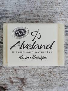Bilde av Alveland Kamillesåpe