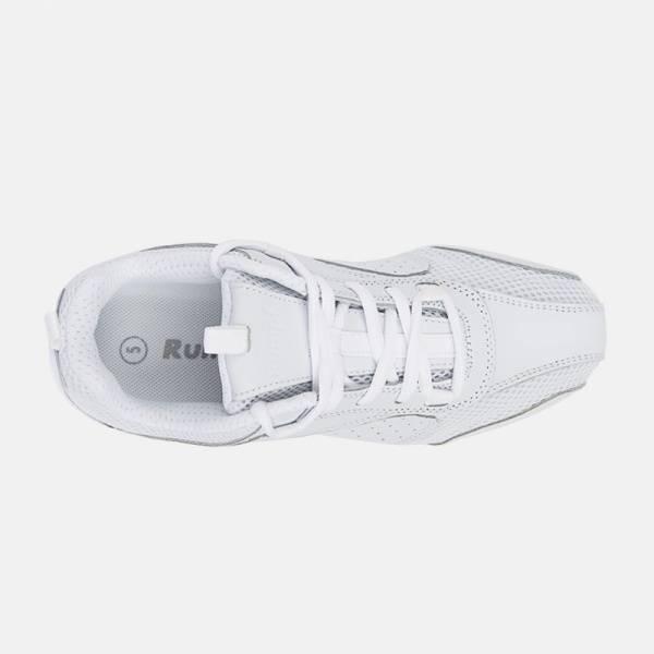Nero sneaker hvit
