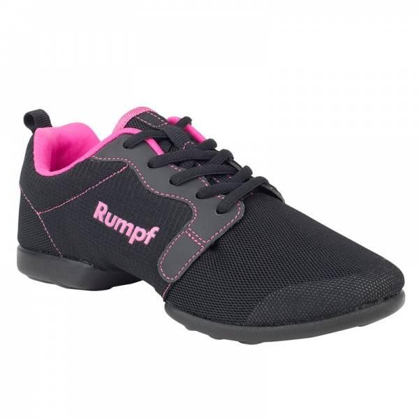 Mojo sneaker svart/rosa