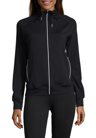 Bilde av Casall Essential Jacket - Black