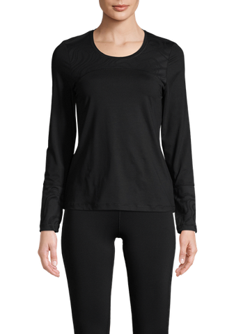 Bilde av Casall Essential Long Sleeve - Black