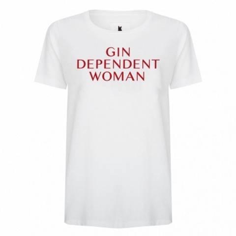 Bilde av Blake Seven - Gin Dependent