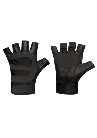 Bilde av Exercise Glove Support - Black