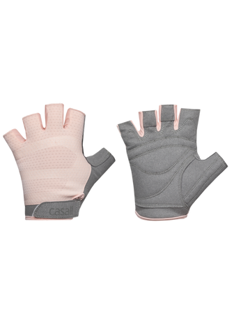 Bilde av Exercise Glove WMNS - Lucky pink/grey