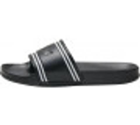 Bilde av Hummel Pool Slide Retro Slippers - Black