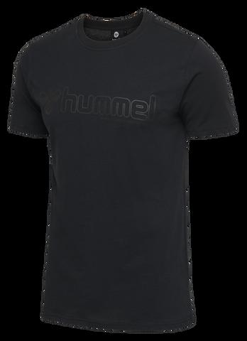 Bilde av Hummel Marcel T-Shirt - Black