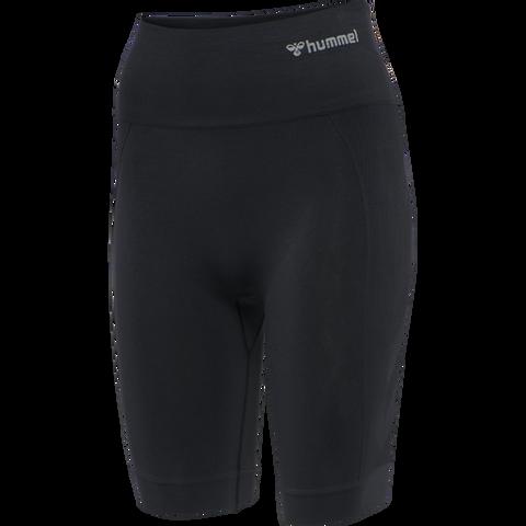 Bilde av Hummel TIF Seamless Cycling Shorts - Black