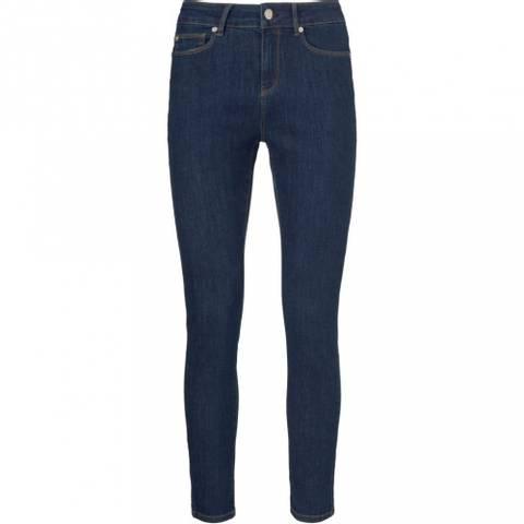 Bilde av IVY Alexa ankle jeans - Excl. Blue