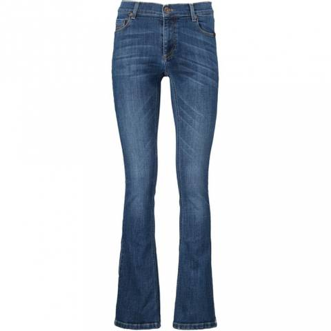Bilde av Piesszak Marija Jeans - Wash Washington