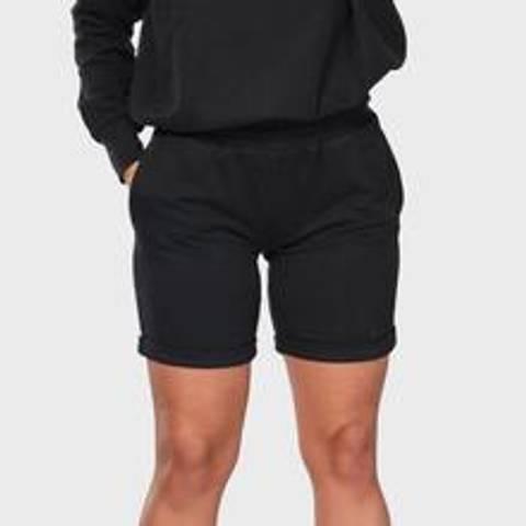 Bilde av BEKKA  Him&Her Shorts - Black