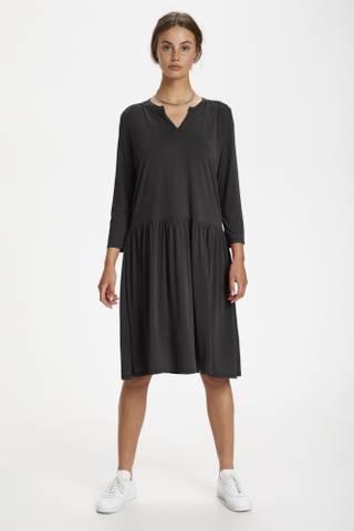 Bilde av SL Anitra Dress - Black