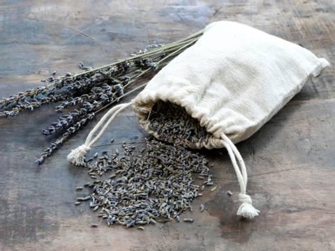 Bilde av Chic Antique Lavendel Potpurri