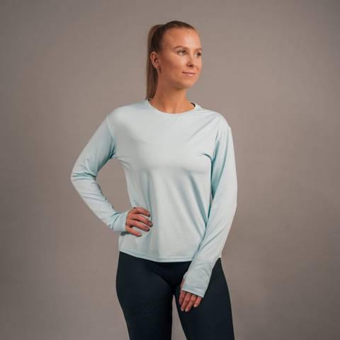 Bilde av Bara Blue Essential Long Sleeve