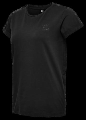 Bilde av Hummel Isobella T-shirt - Black