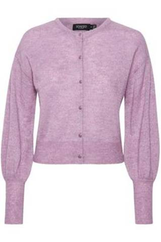 Bilde av SL Padma Tuesday Cardigan - Smokey Grape
