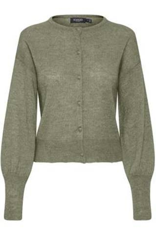 Bilde av SL Padma Tuesday Cardigan - Vetiver
