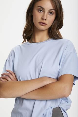 Bilde av SL Eryka T-Shirt - Cashmere Blue