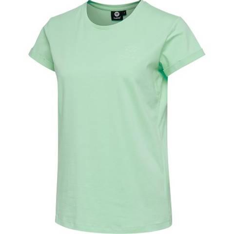 Bilde av Hummel Isobella T-Shirt - Ice Green