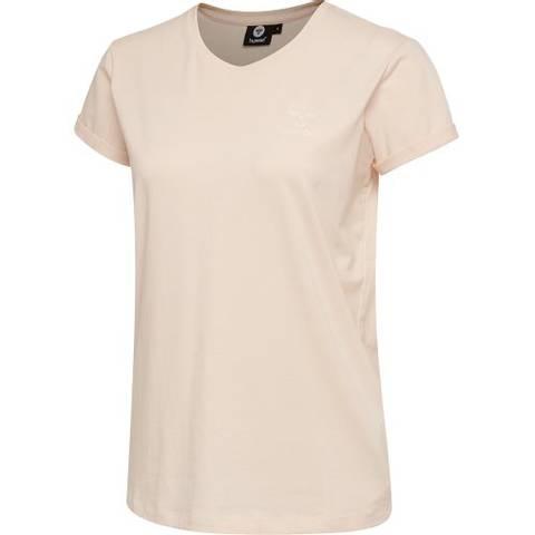 Bilde av Hummel Isobella T-Shirt - Pink