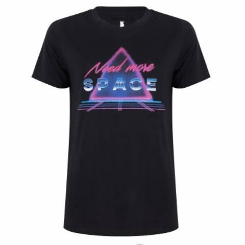 Bilde av Blake Seven T-shirt, Need more space