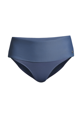 Bilde av Casall Iconic High Waist Bikini Brief -  Blue