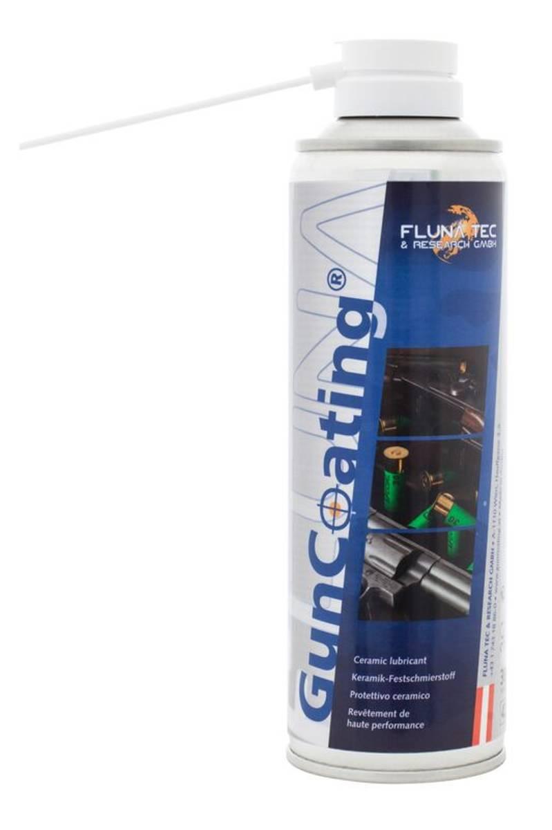 Fluna Tec Gun Coating , 300ml spray
