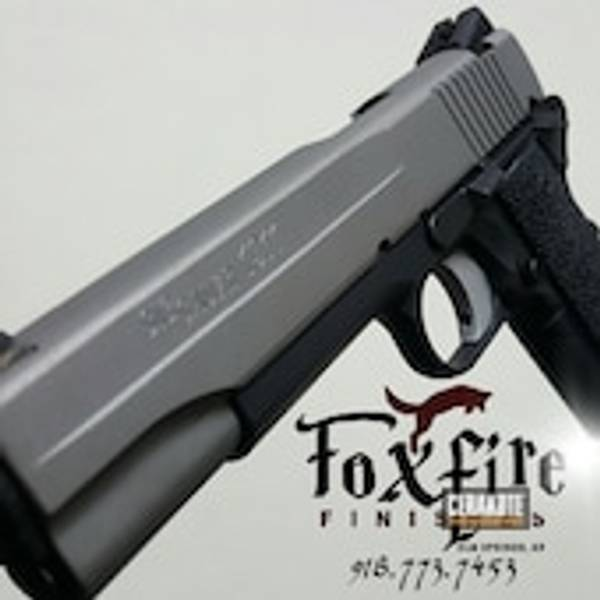 Bilde av Cerakote™ H-150 Savage Stainless 120ml
