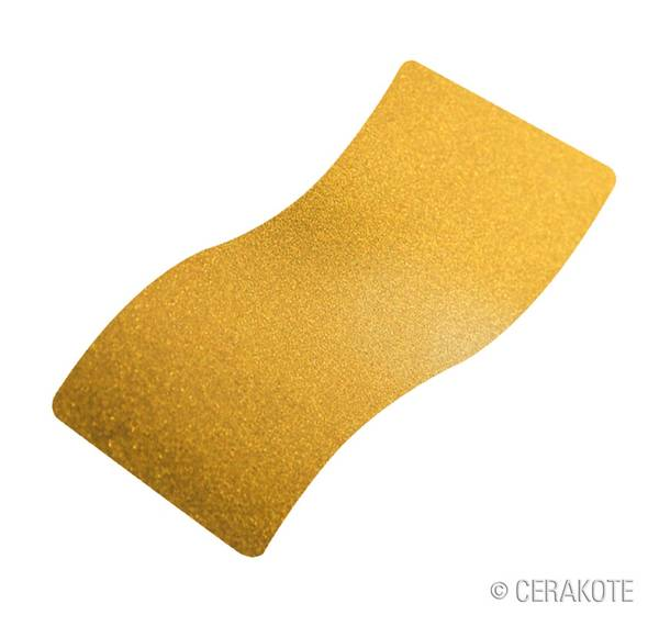 Bilde av Cerakote™ H-122 Gold 120 ml