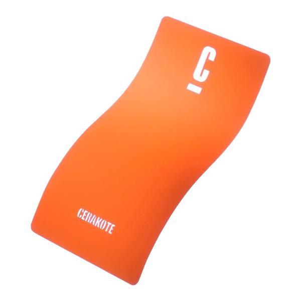 Bilde av H-346 HI-VIS Orange 120 ml